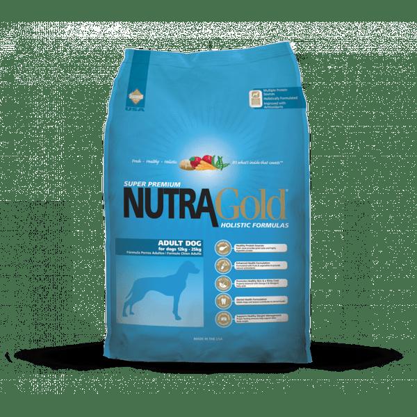 Nutra Gold Adult Dog 3kg