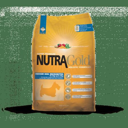 Nutra Gold hrana za odrasle pse manjših pasem, 3kg