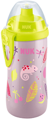Nuk FC Láhev PP Junior Cup 300ml, push-pull pítko