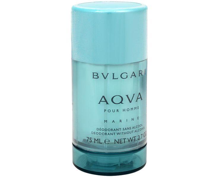 Bvlgari Aqva Pour Homme Marine - tuhý deodorant 75 ml