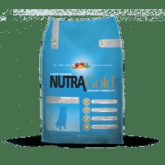 Nutra Gold hrana za starejše pse, 15 kg