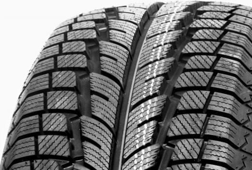 WindForce CATCHSNOW 165/60 R14 T75