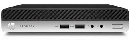 HP ProDesk 400 G3 DM (1EX75EA)