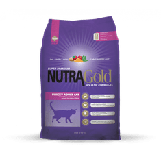 Nutra Gold Finicky Cat 7,5kg