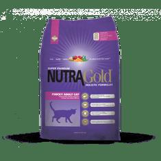 Nutra Gold mačja hrana za odrasle mačke, 3 kg