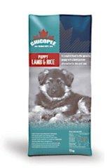 Chicopee Dry Puppy Lamb Rice 15kg
