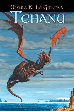 Le Guinová Ursula K.: Zeměmoří 4 - Tehanu
