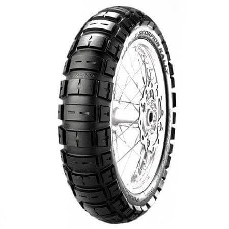 Pirelli 150/70-17 M/C 69R M + S TL Scorpion Rally zadnej