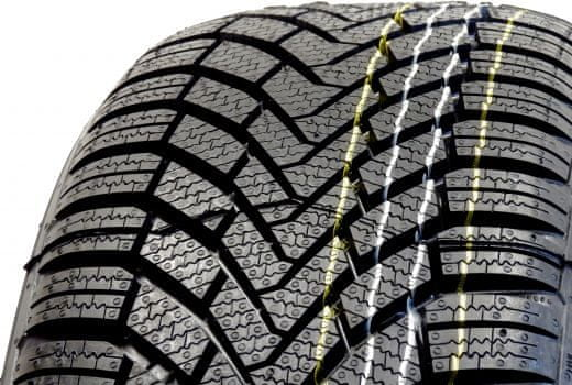 Continental WinterContact TS850 195/55 R15 H85