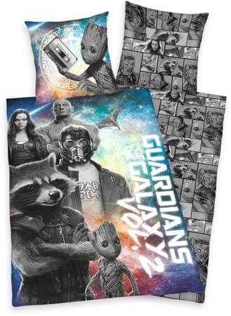 Herding posteljnina Guardians of the Galaxy vol. 2