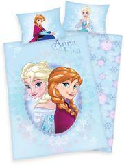 Herding posteljnina Ledeno kraljestvo Anna in Elsa