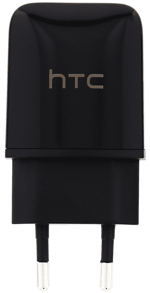 HTC Nabíječka + kabel (TC P900+DC M410), černá