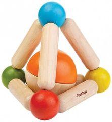 Plan Toys Oblikovalski komplet - Trikotnik