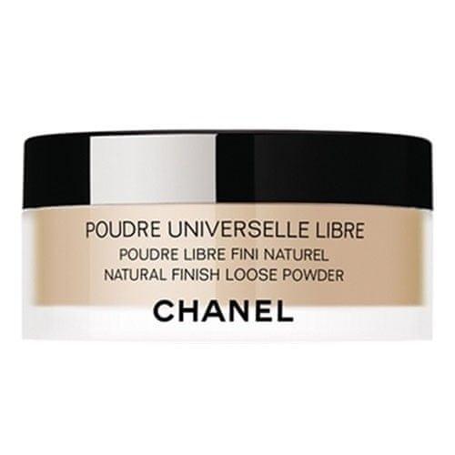 Chanel Sypký pudr pro přirozeně matný vzhled Poudre Universelle Libre (Natural Finish Loose Powder) 30 g (O