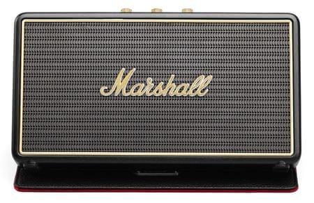 MARSHALL głośnik bezprzewodowy Stockwell + Etui