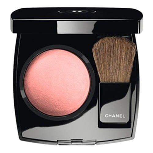 Chanel Pudrová tvářenka Joues Contraste (Powder Blush) 4 g (Odstín 64 Pink Explosion)