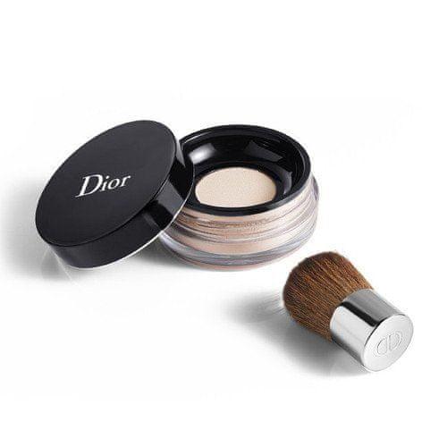 Dior Transparentní pudr Diorskin Forever & Ever Wear (Loose Powder) 8 g (Odstín 001 Universal)