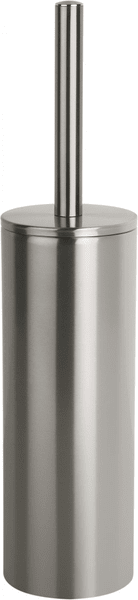 Spirella WC štětka NYO, brushed steel