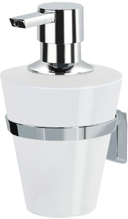 Spirella MAX-LIGHT fali szappanadagoló outlet