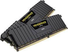 Corsair pomnilnik Vengeance LPX 32GB (2x16GB) DDR4 2400 (CMK32GX4M2A2400C14)