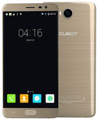 Cubot Cheetah 2 3GB/32GB, zlatá