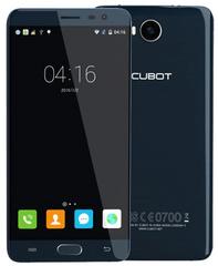 Cubot Cheetah 2 3GB/32GB, modrá