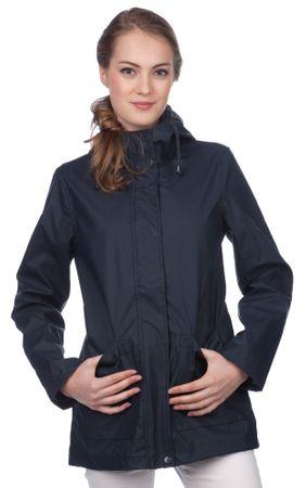 Brave Soul ženska jakna Fergus XL temno modra