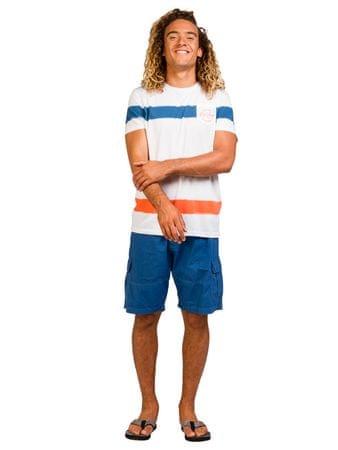 Protest moške kratke hlače Vinnie XL modra