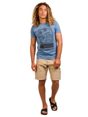 Protest moške kratke hlače Vinnie M bež