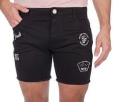 Brave Soul moške kratke hlače Southbadge