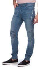 Brave Soul jeansy męskie Maverick