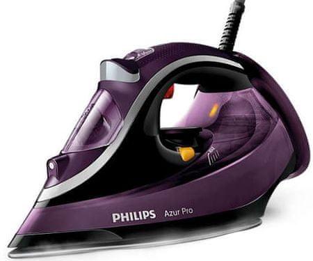 Philips philips-parni likalnik Azur Pro GC4887/30 - Odprta embalaža