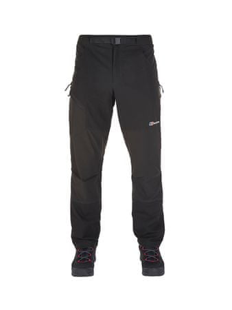 Berghaus spodnie softshellowe Fast Hike Wo Pants Am Black 34