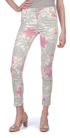 Brave Soul jeansy damskie Lilo S wielokolorowy