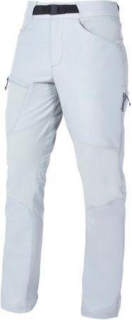 Berghaus ženske hlače Fast Hike Wo Pants, sive, 12