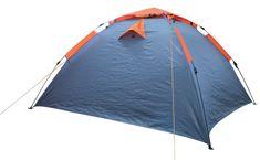 Abbey Easy Up háromszemélyes sátor