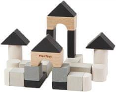 Plan Toys Klocki drewniane 24 elem.