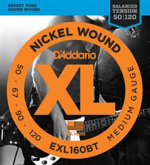 Daddario EXL160BT Struny pro baskytaru