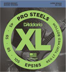 Daddario EPS165 Struny pro baskytaru