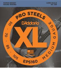 Daddario EPS160 Struny pro baskytaru