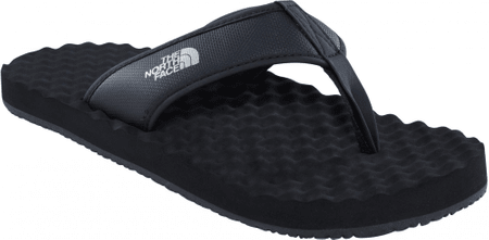 The North Face Japonki M Base Camp Flipflop Black/Black 45,5