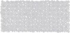 Spirella Bezpečnostní předložka RIVERSTONE 75x36 cm