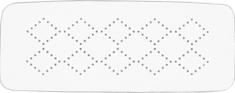 Spirella Mata zabezpieczająca ALASKA 71x36 cm
