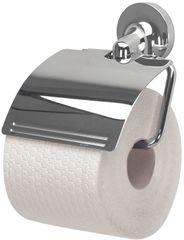 Spirella Držák WC papíru LAGUNE s krytem