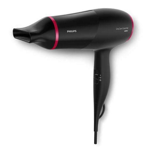 Philips sušilnik za lase DryCare Essential BHD029/00