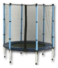 Spartan trampolin + mreža, 140cm