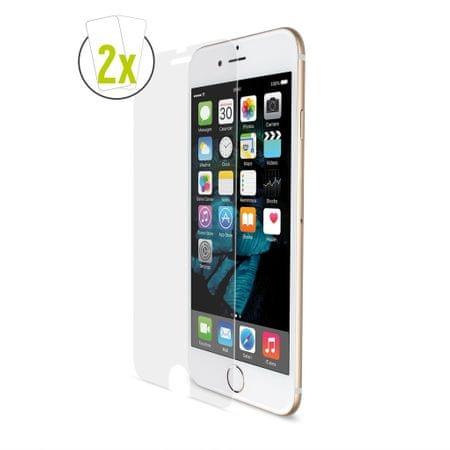 Artwizz SecondDisplay iPhone 7 Kijelzővédő üvegfólia, 2 db