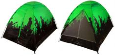 Abbey Fesztivál sátor, Zöld