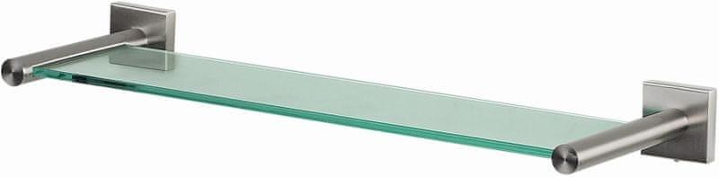 Spirella Police s bezpečnostním sklem 40 cm NYO STEEL