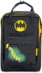 BAAGL Předškolní batoh Batman – KABOOM!